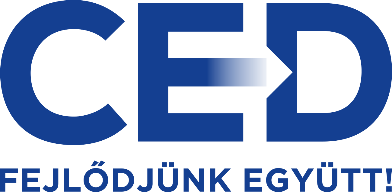 CED Közép-európai Gazdaságfejlesztési Hálózat
